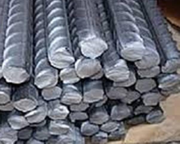 Ferro de construção