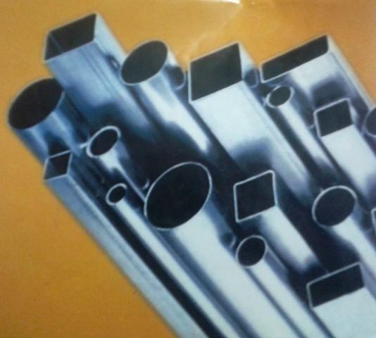 Tubo metalon